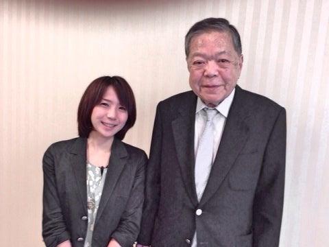 ☆加瀬英明先生講演会☆ | リケジョ「毎田ゆか」のブログ