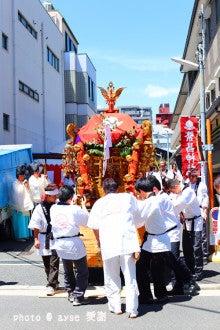 繁昌神社 繁昌祭