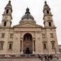 ハンガリーの教会巡り…
