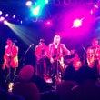 WILD-G ライブ