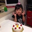 aiちゃんのお誕生日…
