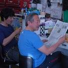 10年以上前になりますが、BG編集部が初めてBRUINに取材に来た時の様子が出ています!の記事より
