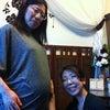 妊婦さんのカラダは負担がいっぱいです!!の画像