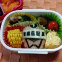 ☆5/20のお弁当☆
