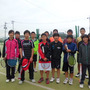 ☆GWテニスイベント…