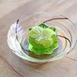 季節の生菓子「新緑」