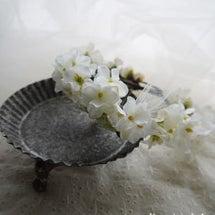 小さな花冠