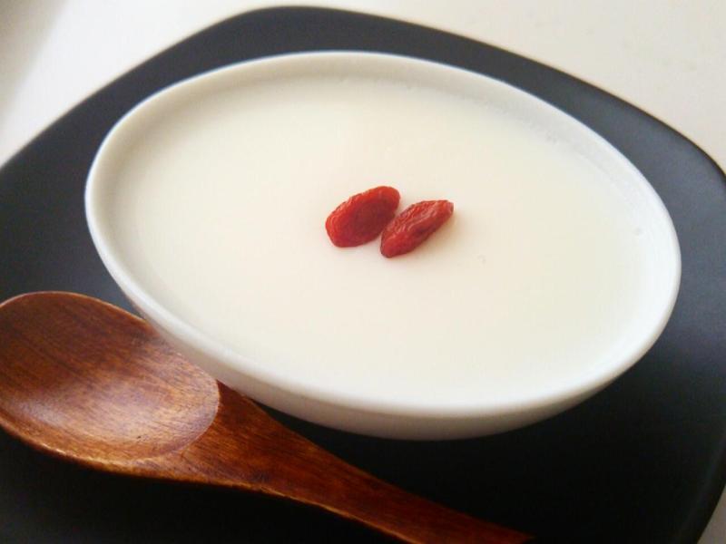 豆腐 レシピ 杏仁
