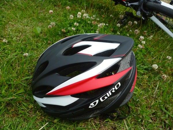 yoshikのロードバイク&シクロクロスバイクヘルメットを新調しました!