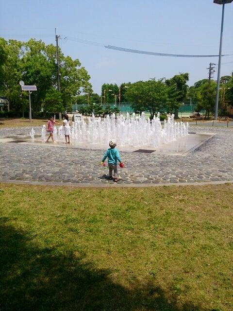 亀岡運動公園へ~☆ | ☆四季を楽...