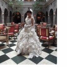 未来の花嫁?