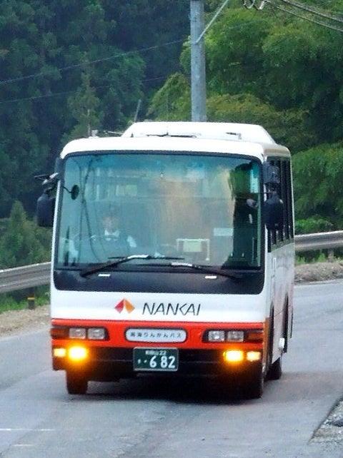 南海 りんかい バス