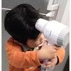 子どもにも安心して使えるプロ仕様のドライヤー「グローブトロッタードライヤー8000」☆の画像