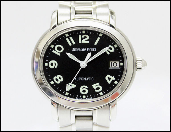 buy popular c7dce 38da2 オーデマ・ピゲ Millenary(ミレネリー) レディース腕時計 ...