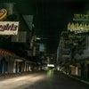 ▼唸声タイ写真/戒厳令下のバンコクの街の画像