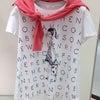 エディー・ キャラクターTシャツ☆奈良・ファッションセレクトショップ☆ラレーヌの画像