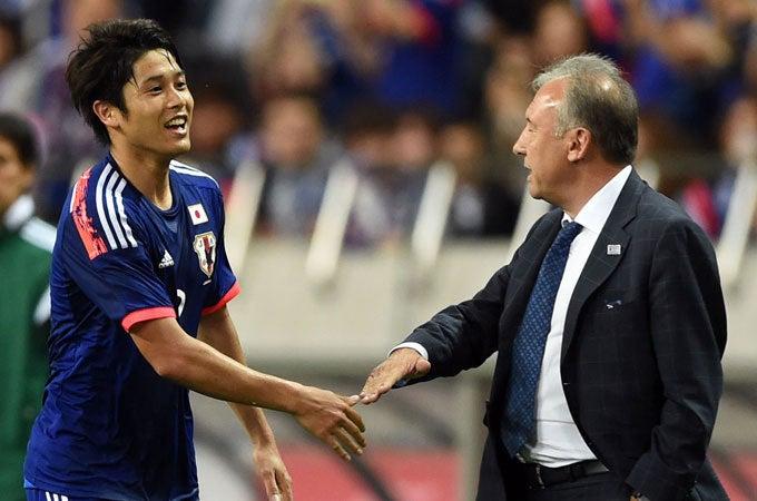 内田篤人 シャルケ atsuto uchida 日本代表 ワールドカップ ブラジルW杯 復帰 インタビュー