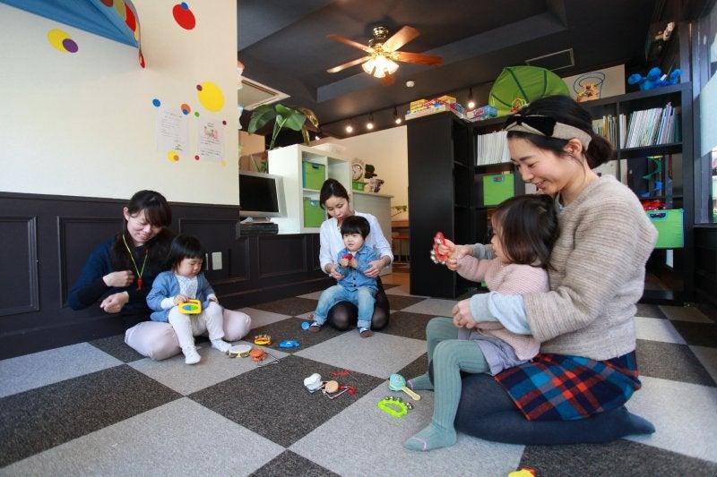 英語大好きっ子を育む♡英語リトミック教室Twinkle@神戸・三田