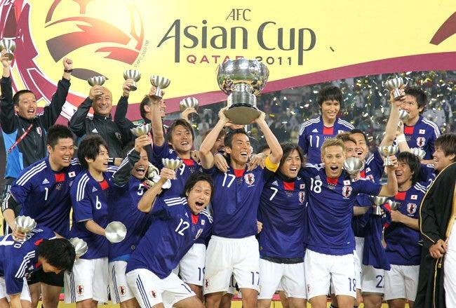 日本代表 ワールドカップ ブラジルW杯