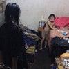 ▼唸声中国写真/地下室に監禁された少年の母親は窃盗で逮捕、麻薬も・・・の画像