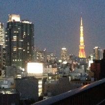 打合せIN東京、そし…