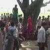 ▼唸声インド映像/14歳と16歳の姉妹が強姦され、マンゴーの木に吊るされるの画像