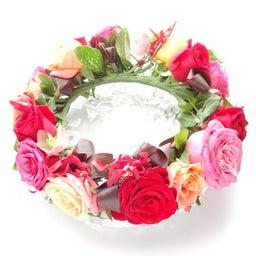 画像 薔薇の花冠! の記事より 2つ目