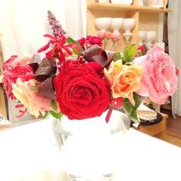 画像 薔薇の花冠! の記事より 3つ目
