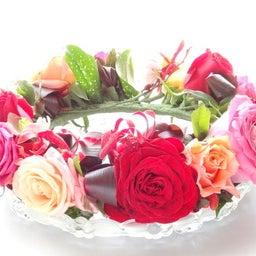 画像 薔薇の花冠! の記事より 1つ目