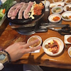 韓国料理♫の画像