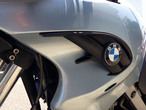 BMWF650GS