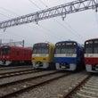 京急ファミリー鉄道フ…