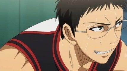 黒子のバスケ 日向順平 あづさのブログ