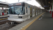 東京メトロ03系 | 車内観察日記