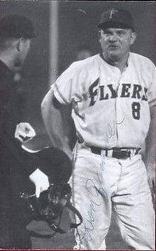 MLB元監督ドン・ジマー氏死去   ...