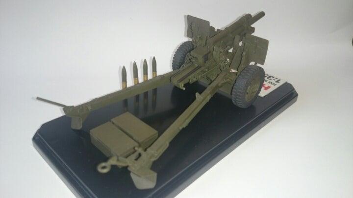 M101 105mm榴弾砲 | スダコフツ1...