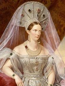 アレクサンドラ・オブ・デンマーク