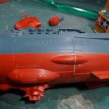 宇宙戦艦ヤマト219…