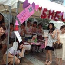 SHELLY活動日
