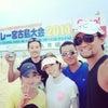 宮古島ビーチバレー大会!の画像