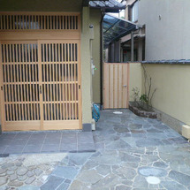 京都府嵐山のM様邸リ…