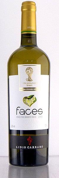 FIFA公式 白ワイン