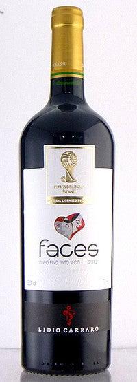 FIFA公式 赤ワイン