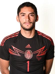 W杯2014 メキシコ代表メンバー |...
