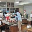 木屋川中学校お魚教室