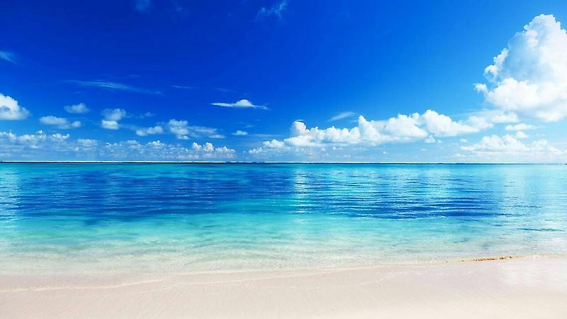 綺麗な海 | 左姫 占い師のブログ