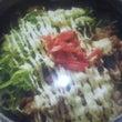 半チャーマヨ丼ラーメ…