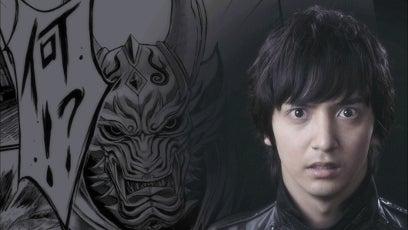 魔戒ノ花 #11「牙狼」と「漫画」の融合! 03