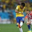 ブラジルW杯/開幕戦…
