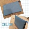 CELINEのantique【BLUE】♡の画像